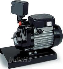 Sistema Professionale Integrato REBER Motore 600W motoriduttore