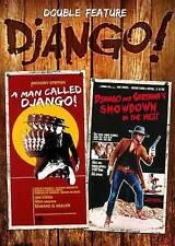 A Man Called Django/Django and Sartana's Showdown in the West (DVD, 2012)