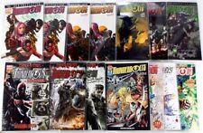Thunderbolts - signiert - zT Variant - Marvel Panini - zur Auswahl