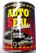 1 Lt Brushable Seam Sealer Waterproof Brush Seam Sealer