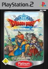 PS2 Dragon Quest: Die Reise des verwunschenen Königs  PlayStation 2 NEU