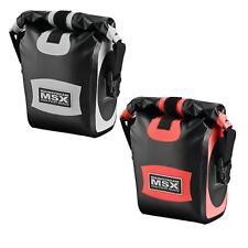 Mainstream MSX XR Außen Zusatz Tasche Outer Bag Fahrrad Wasserdicht Magnethalter