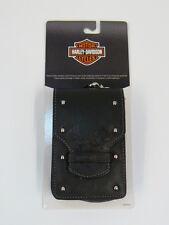 Olympus 202419 Harley Davidson Case for Olympus TG-310 Digital Camera