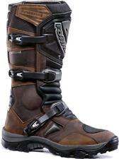 Forma Adventure Leather Waterproof Sports Motocross Motorbike Motocycle Boots