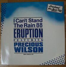 Eruzione & Precious Wilson I can 't Stand The Rain 88