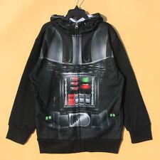 Felpa star wars Darth Vader coat hoodie
