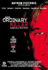 An Ordinary Killer (DVD, 2006)
