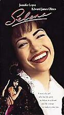 Selena Used  VHS
