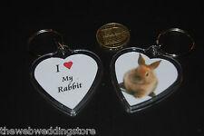 I Love My Rat - Rabbit - Cat - Horse - Pony - Snake - Fish - Chicken - Heart FUN
