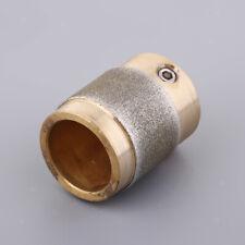 Schleifen Wolle Polierscheibe Glas Keramik Kunststoff Edelstahlplatte 4 Zoll
