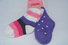 Gymboree Super Star Girls Size 0-6 M Socks NEW 2Pk