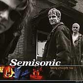 Semisonic - Feeling Strangely Fine CD Closing Time