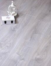 Egger Belfort Oak Silver Grey Laminate Flooring Packs Click 15 Year Warranty AC3