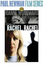 Rachel, Rachel , DVD, Paul Newman FILM SERIES, Joanne Woodward,,NEW