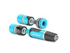 Cellfast ERGO Kit completo para grifo y conexión de la manguera Lanza de riego