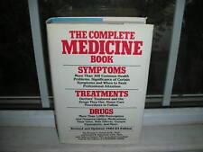 The Complete Medicine Book (1983, Revised)