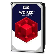 Western Digital WD Red 2TB 3TB 4TB 6TB 8TB 10TB SATA Internal NAS Hard Drive HDD