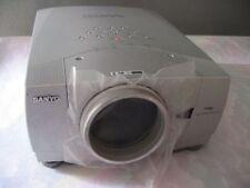 SANYO PLC-XP55 PROxtraX videoprojecteur