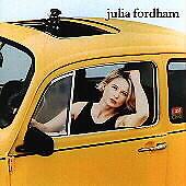 JULIA FORDHAM - EAST WEST NEW CD