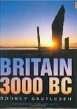 Britain 3000 BC, New, Castleden, Rodney Book