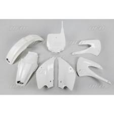 47285: UFO Kit plástica completo Kawasaki blanco KAKIT214-047