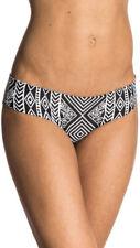 Rip Curl Black Sands Cheeky Pant Bikini in Black