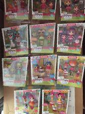 Lalaloopsy Doll Mini Sisters Choose From Many Options