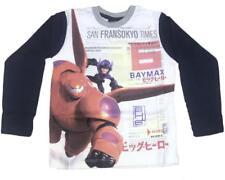 T-shirt Maglietta Bambino Big Hero PS 21726 Maglia Manica lunga