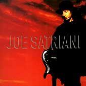 New: Satriani, Joe: Joe Satriani  Audio Cassette