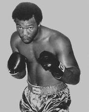 Former Boxing Champion GEORGE FOREMAN 'Big George' Glossy 8x10 Photo Print Poste