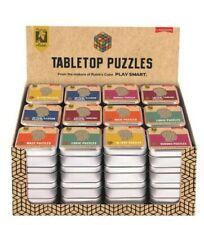 professeur Rubik's Cube - de table Puzzles - vendus séparément / 6 designs