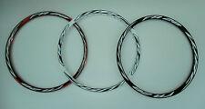 """Cerchio 26"""" WRC FR28 bianco / rosso / nero per bici / mtb / am / fr - 540 grammi"""