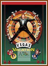 Vegas Vacation     1990's Movie Posters Classic Cinema