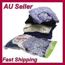 3 x Korjo Compression Stroage Bag Set (pack of three compressed bags) -Fast Post