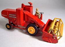 Major Pack M5A Massey Ferguson Harvester gelbe Felgen