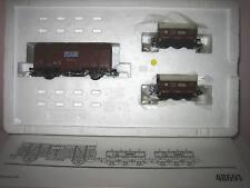 Märklin H0 48691Güterwaggon Set RAG  Neuzustand Originalverpackung