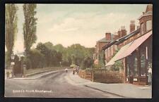 Brentwood. Queen's Road by Hartmann # 2617. 1.