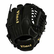 Vinci Pro Limited Series JC3300-L Black 11.5 inch Baseball Glove
