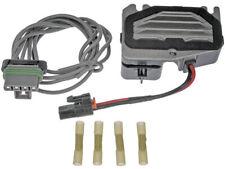 HVAC Blower Motor Resistor Kit Q137HV for Pontiac Grand Prix 1997 1998 1999 2000