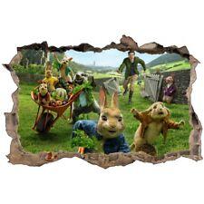 Adesivi 3D Pietra il coniglio ref 52461