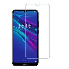 Film Vitre Verre Trempé de Protection d'écran Pour Huawei Y6 2019