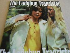 "The Ladybug Transistor - Brighton Bound [Elefant] (7"" Single Ex. Brown Vinyl)"
