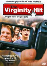 The Virginity Hit (DVD, 2011)