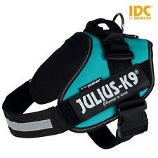 Harnais pour chien JULIUS-K9 IDC Powerharness - Essence TOUTE TAILLE