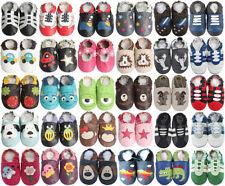 Carozoo Shoeszoo moutons bébé en cuir chaussures pantoufles filles et les garçon
