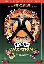 VEGAS VACATION (DVD, 2003) NEW