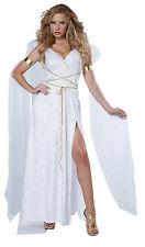 Athenian Goddess Greek Roman Empress Adult Costume