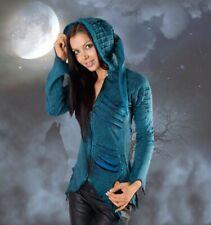 Banned Hoodie Sweet Rabbit Hase Jacke Girlie Shirt Kapuze Gothic #3152 549