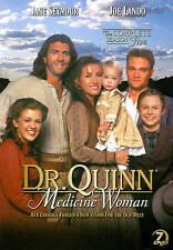 Dr Quinn Medicine Woman: Complete Season DVD