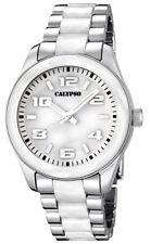 Calypso reloj de pulsera mujer cuarzo plástico con hebilla Análogo K5648